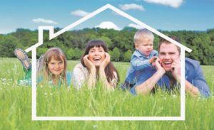Как использовать материнский капитал на земельный участок