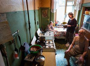 Кто может стать участником программы расселения коммунальных квартир в СПб