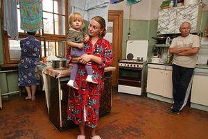 Результаты программы расселения коммунальных квартир в СПб