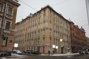 Особенности формирования очереди на расселение из коммунальных квартир в СПб