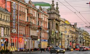 Программа расселения коммунальных квартир в Санкт-Петербурге