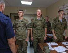 Правила предоставления дополнительных отпусков военнослужащим
