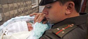 Основания для предоставления дополнительных отпусков военнослужащим