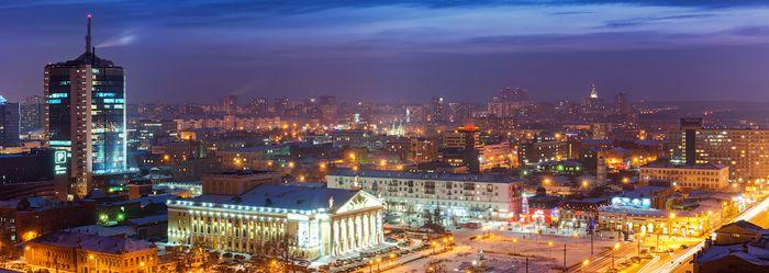 Финансирование программы Молодая семья в Челябинске и области