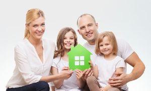 Социальная ипотека для молодых семей в Москве