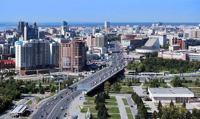 Какая помощь предусмотрена по программе Молодая семья в Новосибирске и области