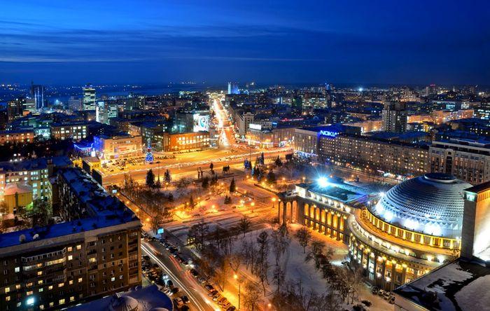 Порядок оформления помощи по программе Молодая семья в Новосибирске и области