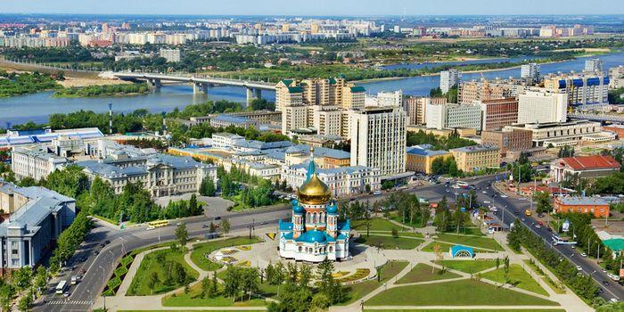 Как получить помощь по программе Молодая семья в Омске и Омской области
