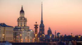Действие программы Молодая семья в СПб