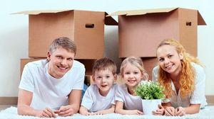Размер помощи по программе Молодая семья в Санкт-Петербурге