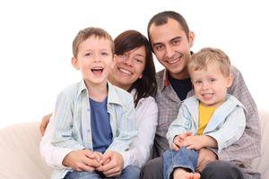 Как стать участником программы Молодая семья в Санкт-Петербурге