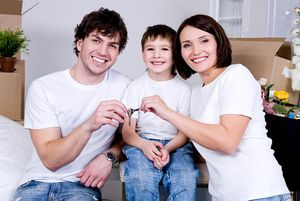 Законы о действии программы Молодая семья в Санкт-Петербурге