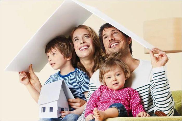Цели государственной программы Молодая семья в Волгограде и Волгоградской области
