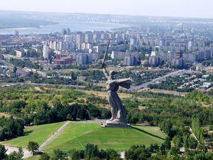 Описание программы Молодая семья в Волгограде и области