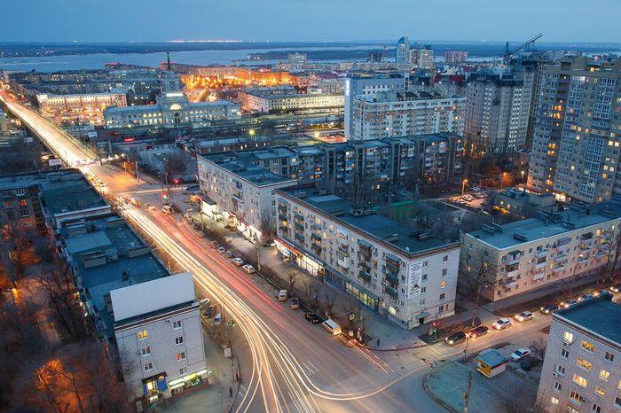 Условия программы Молодая семья в Волгограде и Волгоградской области