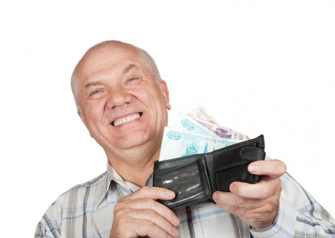 Правильность начисления пенсии
