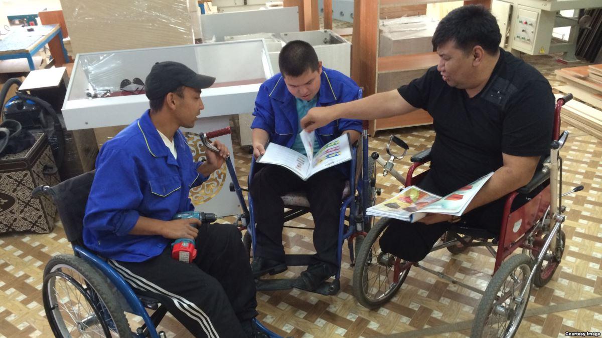 Трудоустройство инвалидов3