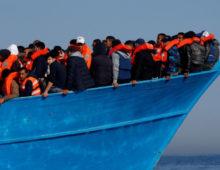 Политические мигранты