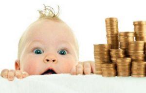 Инициатива президента: новые выплаты при рождении первого ребенка в 2018 году