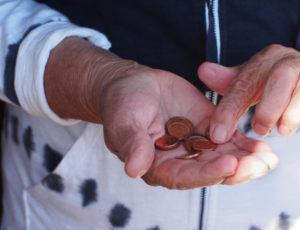 Минимальная пенсия4