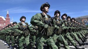 Пенсии военным4