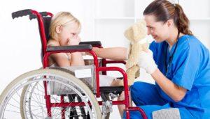 Какова выплата по уходу за ребенком инвалидом в 2020 году