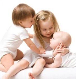 Материнский капитал в 2020 году составит за 3 ребенка сумма